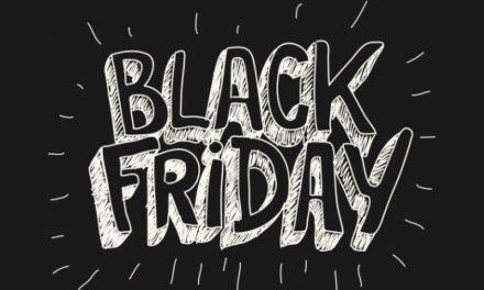 Black Friday e libri 2017