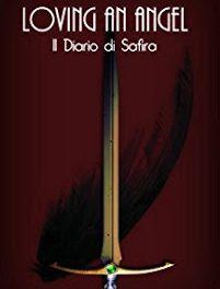 "Recensione ""Loving an angel"" di Irene Spaziani"