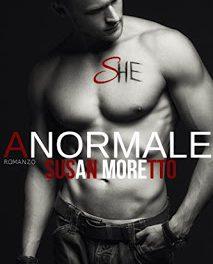 """Recensione """"Anormale"""" di Susan Moretto"""