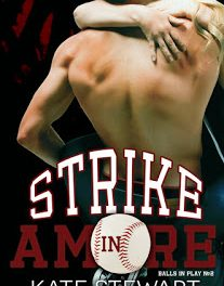 "Recensione ""Strike in amore"" di Kate Stewart – Review Party"