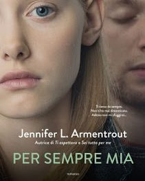 "Recensione ""Per sempre mia"" di Jennifer L. Armentrout"