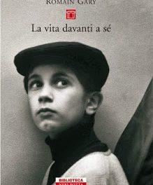"""Recensione """"La vita davanti a sé"""" di Romain Gary"""