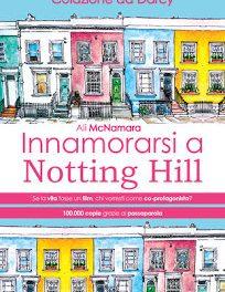 """Recensione trilogia """"Innamorarsi a Notting Hill"""" di Ali McNamara"""