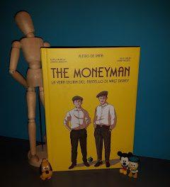 """Recensione """"The Moneyman – La vera storia del fratello di Walt Disney"""""""