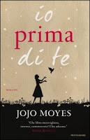 """Recensione """"Io prima di te"""" di Jojo Moyes"""