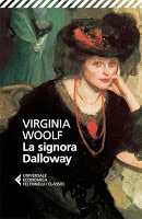"Recensione ""La signora Dalloway"" di Virginia Woolf"