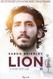 """Recensione """"Lion, la strada verso casa"""" di Saroo Brierley"""
