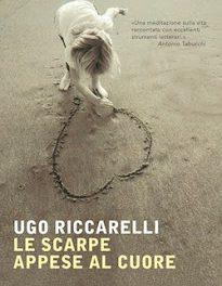 """Recensione """"Le scarpe appese al cuore (Storia di un trapianto)"""" di Ugo Riccarelli"""