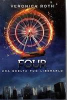 La copertina del libro Four.