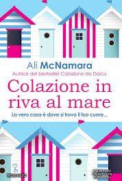 """Recensione """"Colazione in riva al mare"""" di Ali McNamara"""
