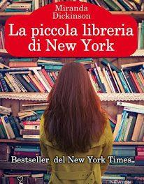 """Recensione """"La piccola libreria di New York"""" di Miranda Dickinson"""
