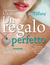 """Recensione """"Un regalo perfetto"""" di Karen Swan"""