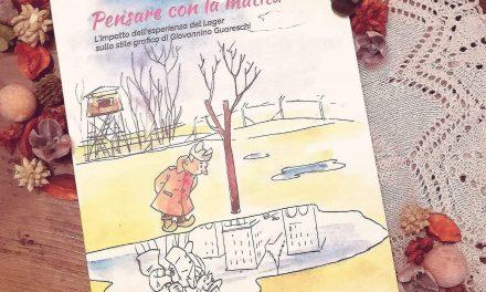 Pensare con la matita di Gloria Mariotti