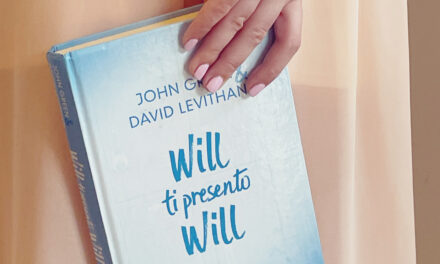 """Recensione """"Will ti presento Will"""" di J. Green e D. Levithan"""