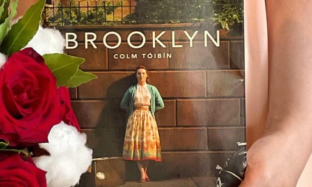 """Recensione """"Brooklyn"""" di Colm Toibin"""
