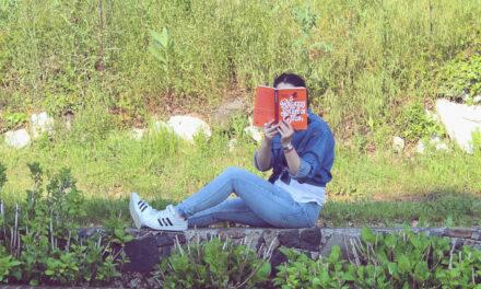 """Recensione """"La ragazza con le scarpe di tela"""" di Annelise Heurtier"""
