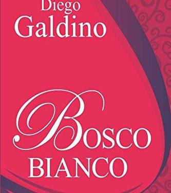 "Blog tour ""Bosco Bianco"" di Diego Galdino"