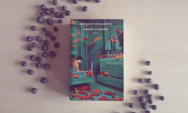 """Recensione """"Venuto al mondo"""" di Margaret Mazzantini"""