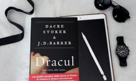 DRACUL di Dacre Stoker