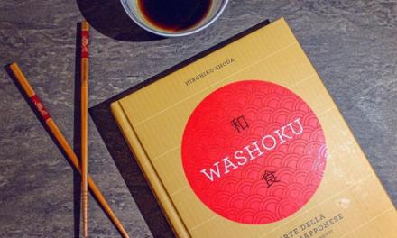 Washoku di Chef Hiro